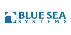 Blue Sea Systems Logo