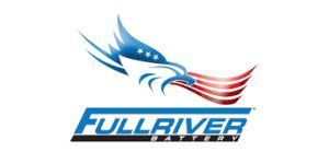 Fullriver Battery Logo