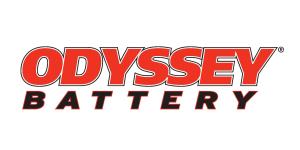 Odyssey Battery Logo